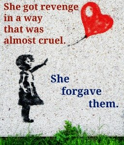 How to Get Revenge on Your Ex - Without Losing Your Soul